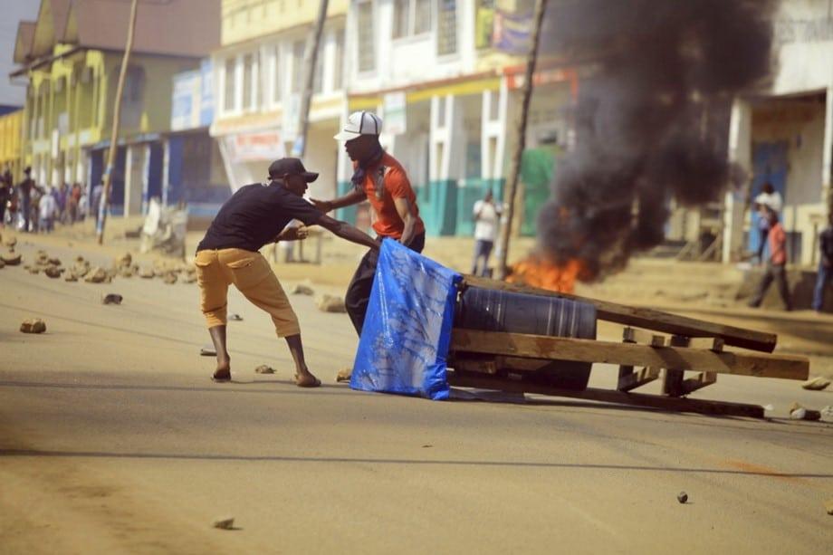 DR Congo buries 27 massacre victims as anger mounts