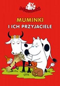 Muminki i ich przyjaciele; #TataMariusz; Fot. w.bibliotece.pl