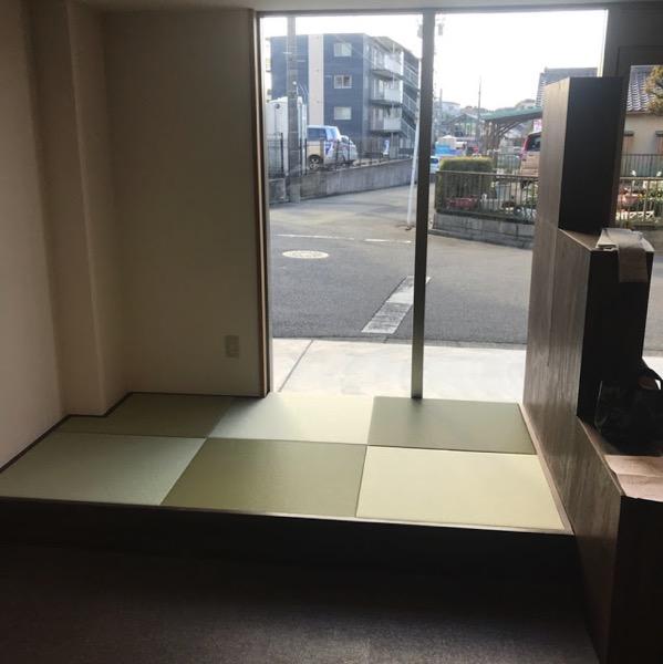 Tatami space
