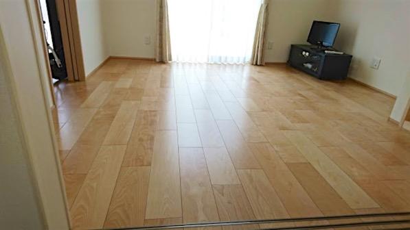 before_wooden floor