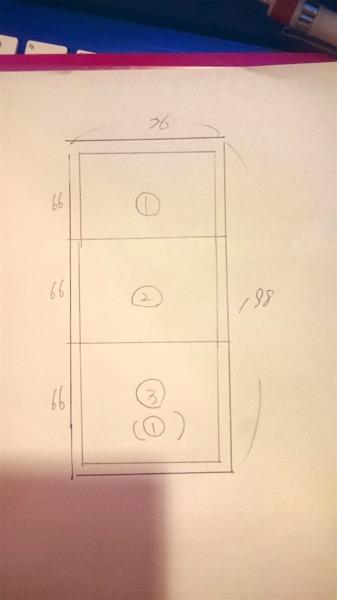 酸素カプセルに畳の構想