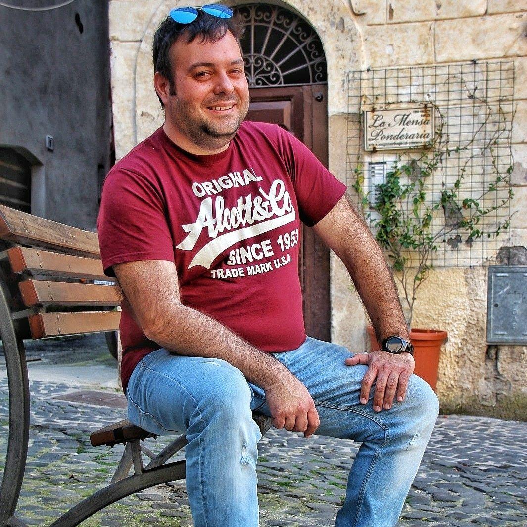 CLAUDIO TATANANNI