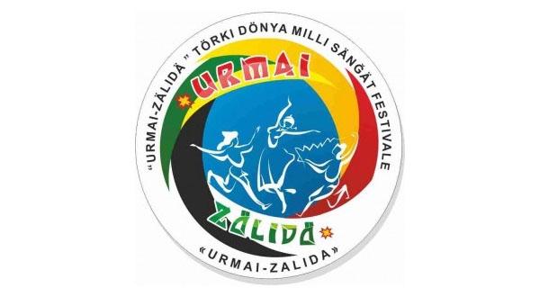 "Russian Festival of ethnic Turkic world dance ""Zalida"""