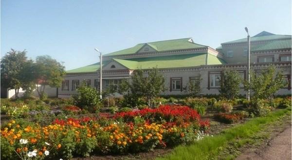 Әлкигә эш сәфәре — татар гимназиясе ни хәлдә?