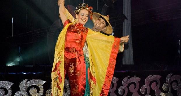 Солисты Государственного ансамбля песни и танца РТ стали лауреатами Международного конкурса им.Махмуда Эсамбаева
