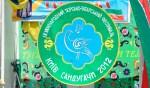 «Киев сандугачы» халыкара төрек-татар фестивале