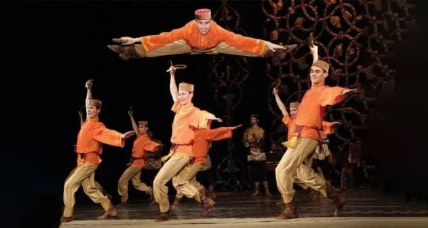 «Владимирда татар мәдәнияте көннәре» IV нче өлкә фестивале әзерләнә