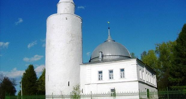 Мусульмане Касимова надеются, что здания исторических мечетей будут переданы верующим