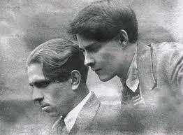 Гадел Кутуй һәм Һади Такташ