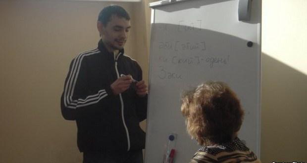 Иркутскида татар яшьләре бәйгеләрдә җиңә
