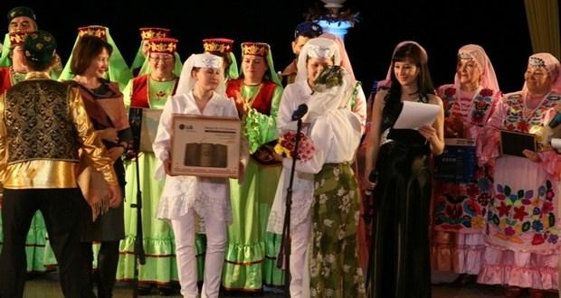 Конкурс «Урал сандугачы» приглашает татарских исполнителей