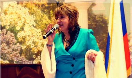 Флора Вафина выступит на Международном женском Форуме