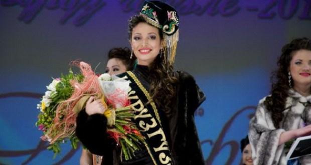 В Уфе выбрали самую красивую татарку Башкирии