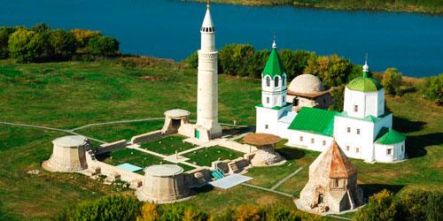 Болгар тарихи-археологик комплексы ЮНЕСКО исемлегенә кертелде