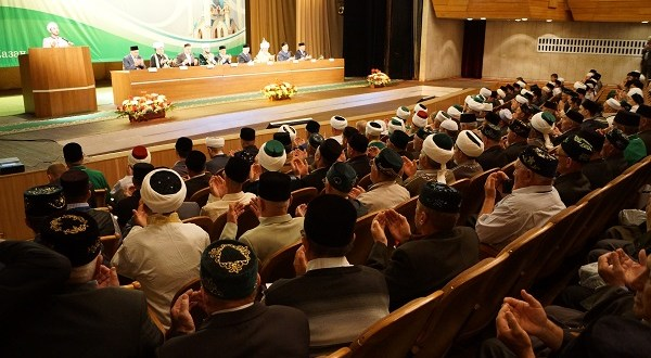 Татар имамнары форумга җыелды