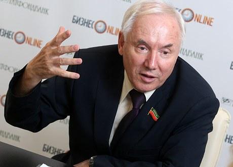 Ринат Закиров, ВКТ – про крымских татар: «Путин 10 раз повторять одно и то же не будет…»