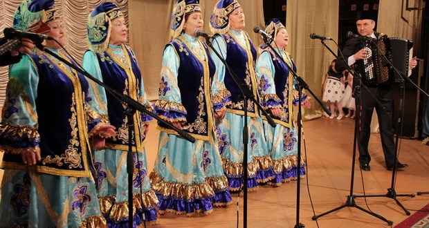 Татарские ансамбли Семея совершат «Рейс мира», который завершится в Италии