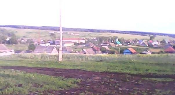 Өч гасыр тарихлы татар авылы