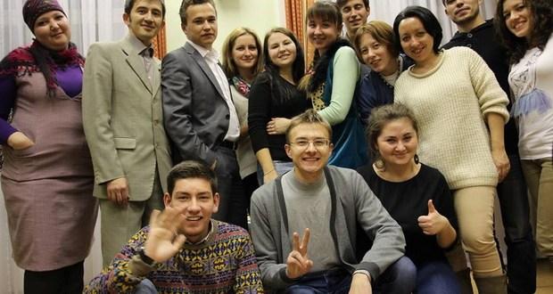 VI Бөтендөнья татар яшьләре форумы
