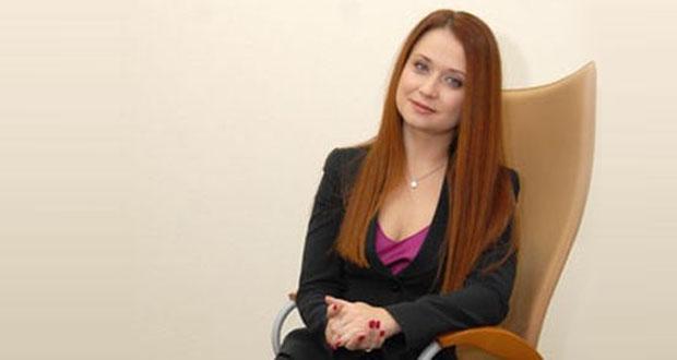 Председатель исполкома Конгресса татар Челябинской области Лена Колесникова