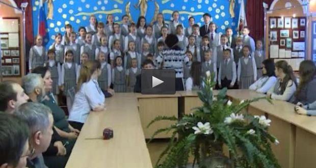 В Пензе отметили 150 лет со дня рождения татарского писателя Мусы Акжигитова