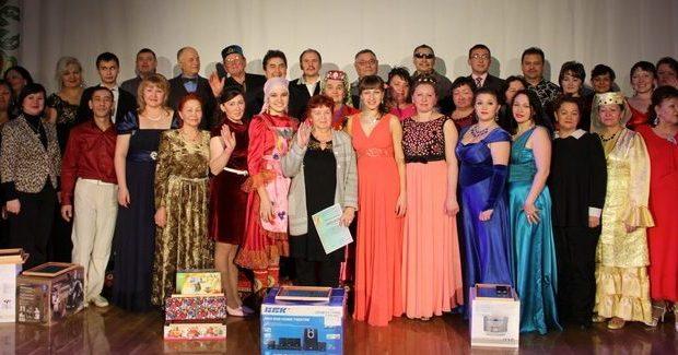 Чем запомнилась татарской общественности первая декада зимы?