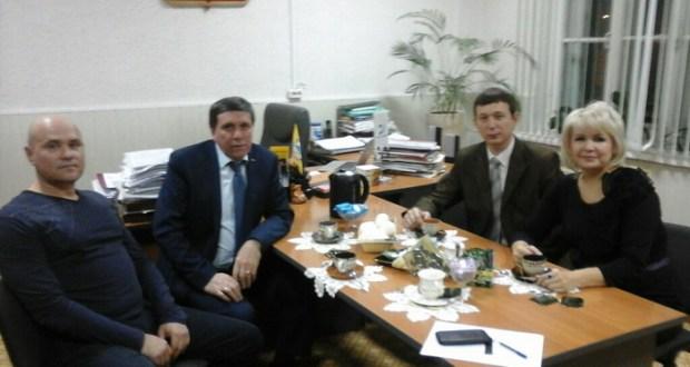 У татар Новокуйбышевска новый председатель