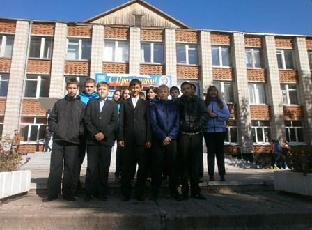Милли (татар) компонентлы 22нче гомуми белем бирүче мәктәп (Димитровград)