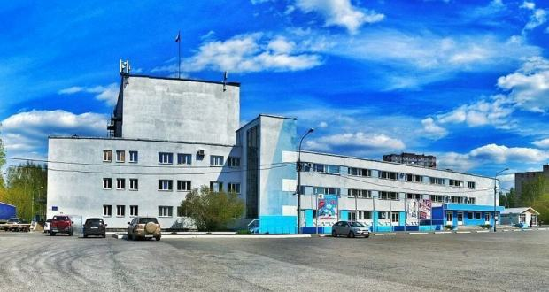 ДК Авангард, Томск