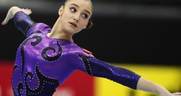 Алия Мустафина начнет сезон с Евроигр