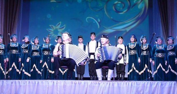 «Умырзая» Омски татарларына чираттагы концертын тәкъдим итте