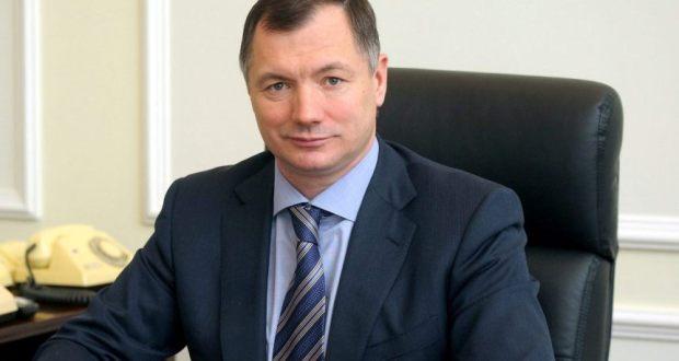 Марат Хуснуллин: Желаю родному Татарстану стабильности и процветания!
