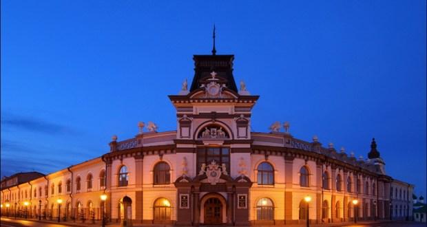 Состоится второе заседание Клуба любителей татарской культуры