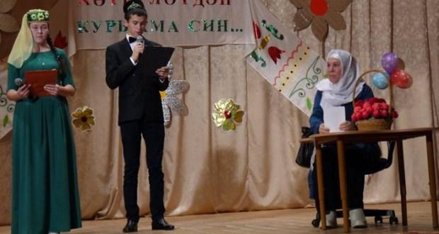 Fauzia Bairamova held meetings in Baltasinsky district