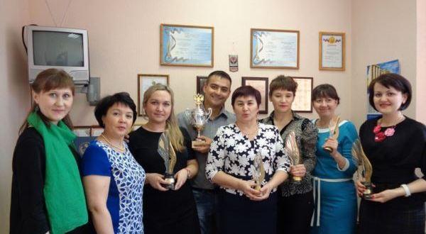 Удмуртия татарларының «Яңарыш» газетасына 25 ел тулды