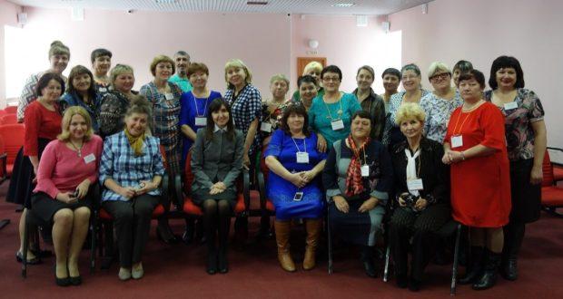 Seminar for leaders of Tatar creative collectives in Krasnoyrask