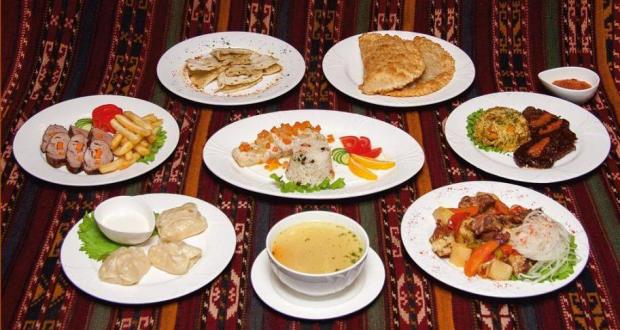 В Ташкенте пройдет неделя Татарской кухни