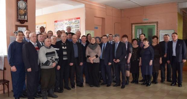 III Сход краеведов Нижегородской области
