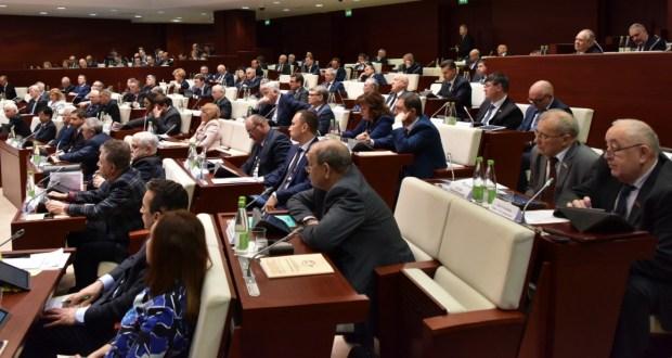 Фарид Мухаметшин: «Необходимо найти конструктивные правовые решения коллизионных вопросов, которые имеются между Конституциями РФ и РТ»