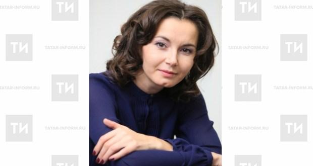 Гөлнара Сабирова «Сөембикә» журналының баш мөхәррире итеп билгеләнде