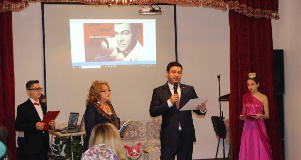 Татары собрались на концерт памяти великого певца Муслима Магомаева
