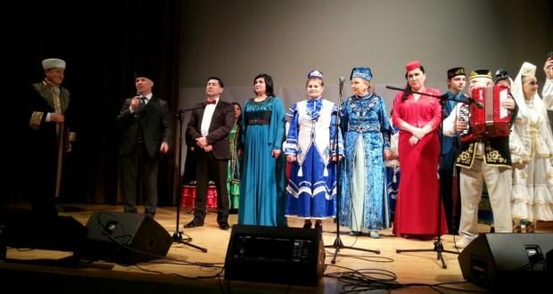 Празднование 620-летия поселения татар на землях Великого Княжества Литовского