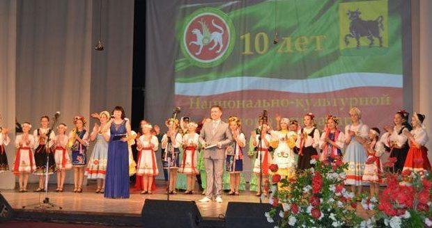 Татарская автономия Сызрани планирует 2018 год