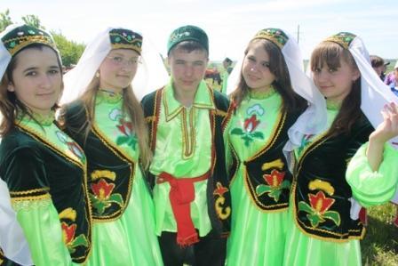 В новом СДК заработал «Школа танцев»
