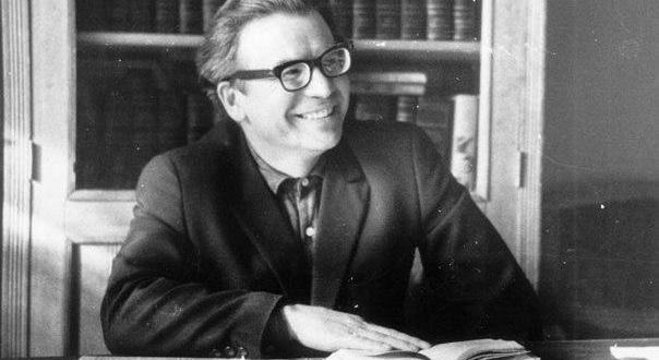 90 лет со дня рождения Аяза Гилязова