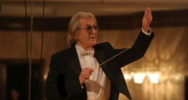 «Музыкальное приношение учителю». В Москве пройдет концерт памяти дирижера Большого театра Фуата Мансурова.