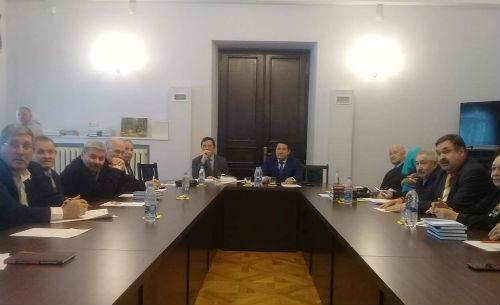 Язучылар берлеге Тукай премиясенә үз кандидатын атады