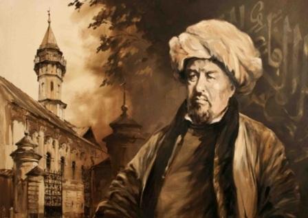 Шиһабетдин Баһаветдин улы Мәрҗанинең тууына  200 ел