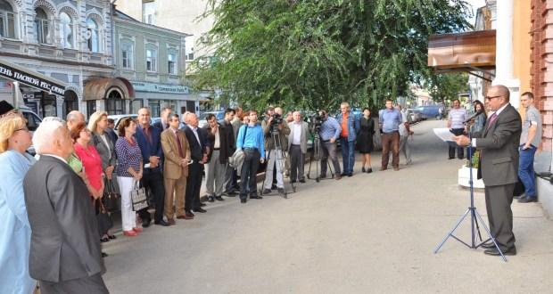 Татарские имена и события в истории Самарского края