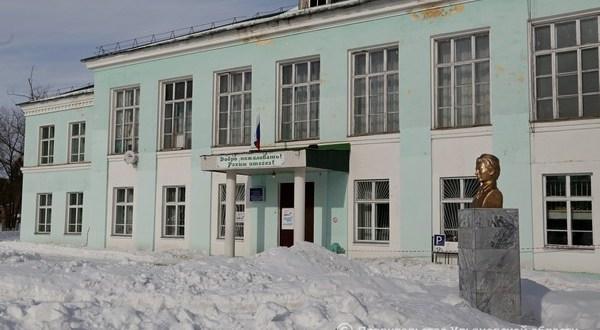 In Dimitrovgrad, the secondary school No. 22 named after Gabdulla Tukai will be renewed